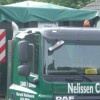 transport volle container - nelissen containers