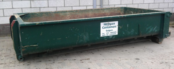 container 4 - nelissen containers