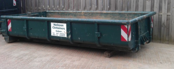 container 3 - nelissen containers