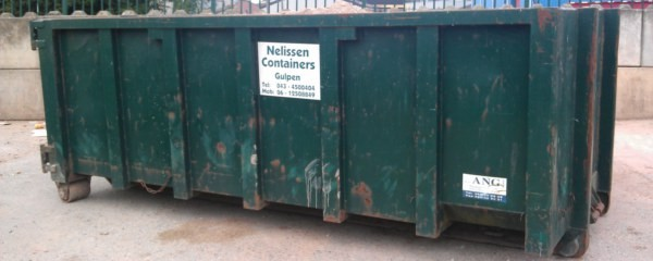container 2 - nelissen containers